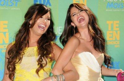 Demi Lovato : Selena Gomez, elles fêtent le nouvel an ensemble !