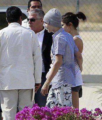 Justin Bieber : Selena Gomez, des vacances sexy à Mexico