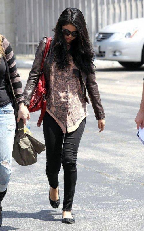 Look de Selena Gomez!