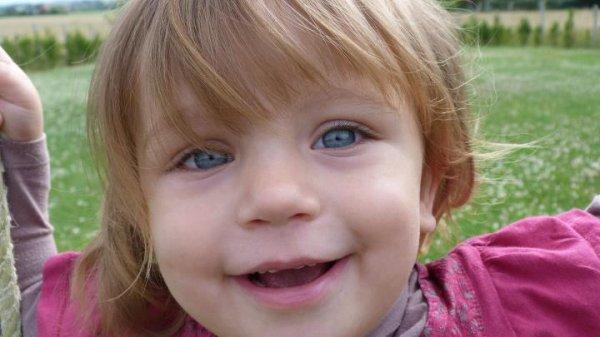 La plus belle ma fille je t'aile plus que tout