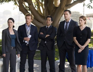 L'équipe du CBI