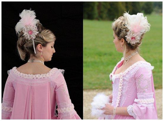 Bonus - Miss France 2014 : les costumes folkloriques