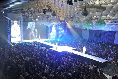 Miss International 2014 (encore) à Tokyo !