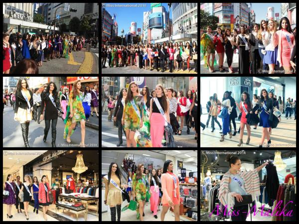 Découverte de Tokyo + Shopping pour Aurianne