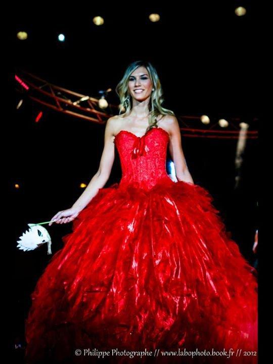 Mois de février pour le calendrier des Miss Provence et Côte d'Azur