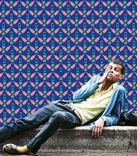 nouvel album de stromae racine carré