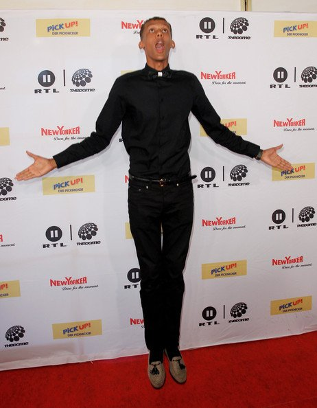 stromae en photos