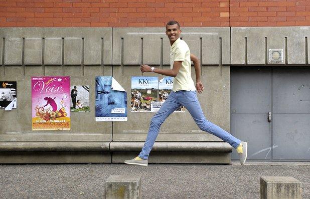 """""""Urban Peace 3"""" au Stade de France annonce Stromae pour sa programmation"""