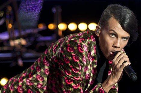 The Voice 3 : Stromae pour remplacer Jenifer ? et vous en pensez quoi