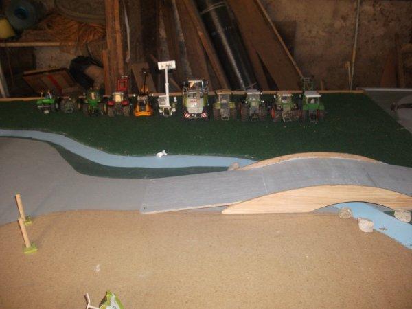 maquette 1-32