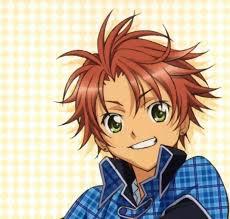 Fiction 1: Le destin est contre moi              Nouveaux personnages: Kukai Hinamori