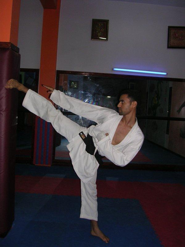 yns karate