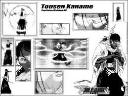 Tousen Kaname