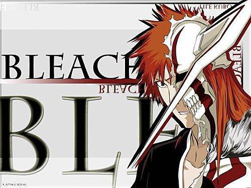 toute les info sur Bleach