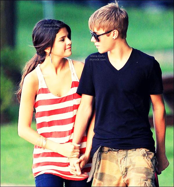 Votre source complète sur la magnifique Selena Gomez et le talentueux Justin Bieber.