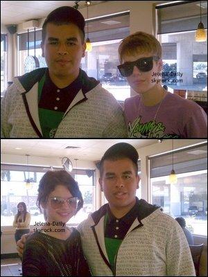 _ DIMANCHE 27 FEVRIER ____ Justin et Selena passe la nuit ensemble à l'hotel St. Régis