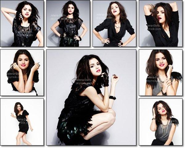 Entre deux concerts, Justin passe sa vie dans les aéroports ! Il est actuellement en Ireland. Tandis que Selena faisait deux concerts à Houston, au Texas. Et de nouvelles photos du photoshoot pour le magazine Sugar du mois de février viennent d'apparaître.