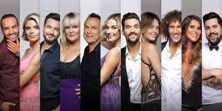 Danse avec les stars - Saison 7 - Premier et deuxième prime