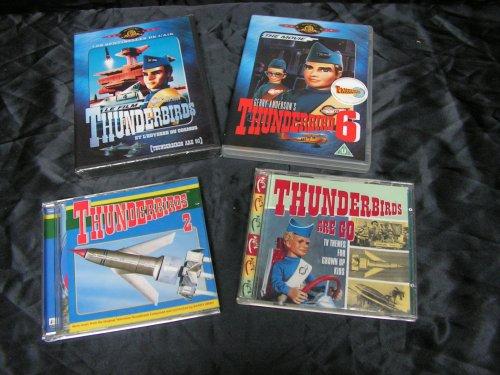 Les produits dérivés...nappe, cravatte, sticker, carte postale, CD musique des épisodes, série spéciale de 2 DVD (hors série)