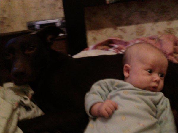 Ruby  & mon fils