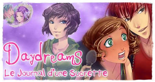 Chapitre 5 - Douce Vie - Daydreams...