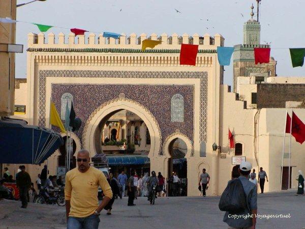 Le traitement idéal pour toutes les maladies au centre Al-Hashimi à Fès