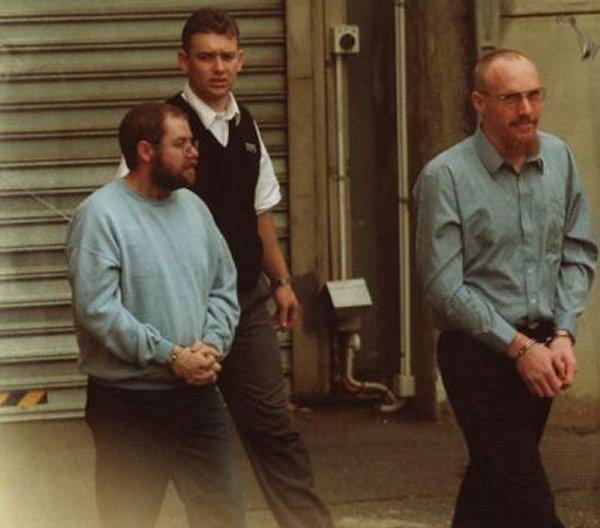 Tueurs en série : John Bunting