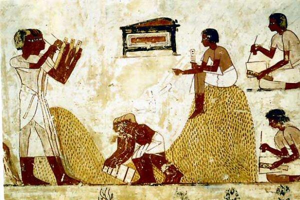Opus 2 : L'Ancien  Empire & son déclin