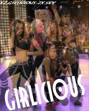 Girlicious-Blog