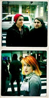 Japon + Vidéo Nashville + edit: Paramore met le feu à Tokyo (au sens propre) !