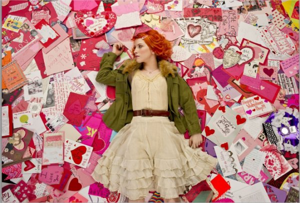 The Only Exception Clip