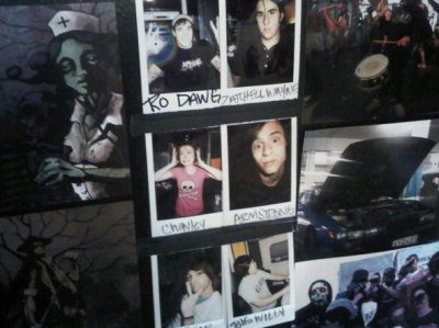 Message de Justin + Photos + Vidéo