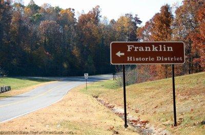 Promo & Chanson de la semaine #9: Franklin