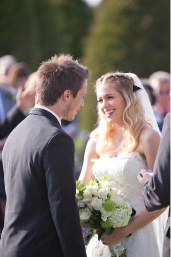 Photos du mariage de Josh & Jenna, par Brandon Chesbro