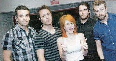 Kerrang + Fan de la semaine