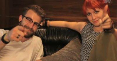 Questions/Réponses du groupe + Vidéos MTV + fan du jour #35