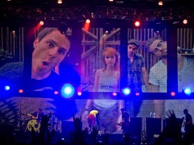 Vidéos MTV + Session Acoustique + fan du jour #40