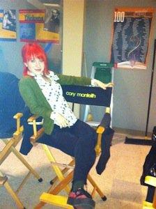 Glee + Carnet