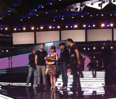 Grammy + Sondage