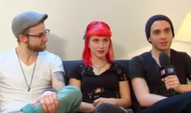 Interview + Hayley