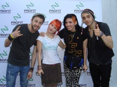 Misery Business +Interview + Twitter