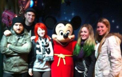 Disney + Studio
