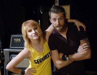 Jon + Jeremy + MTV + Sondage