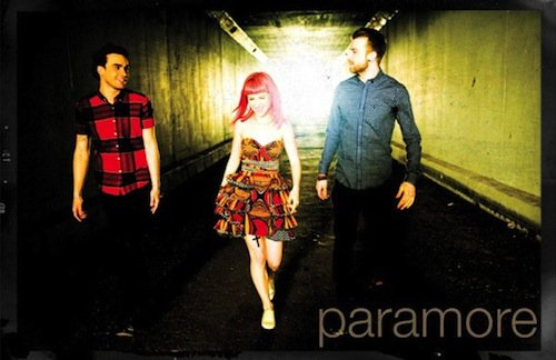Interview paramore-music.com (partie 2) + Interview Taylor