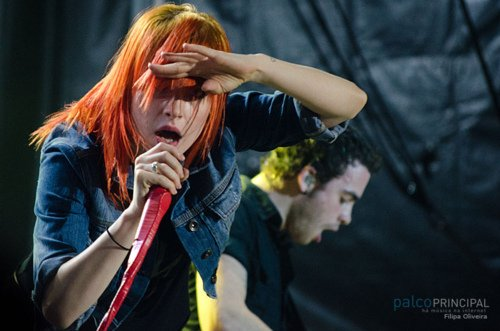 Interview paramore.pl