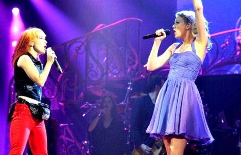 Taylor Swift + Vidéo