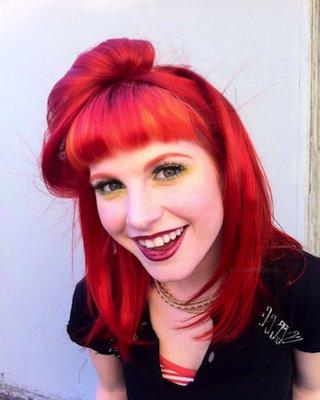 Photoshoot Lindsey Byrnes