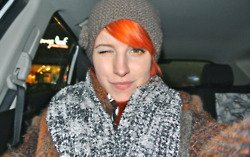 Photos anniv' Hayley
