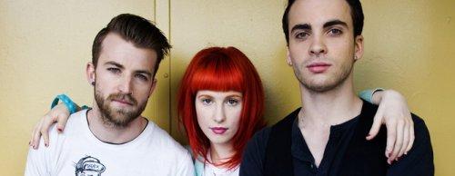 Mise à jour de Paramore.net