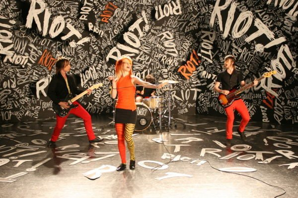Reprise de Misery Business dans The Voice US